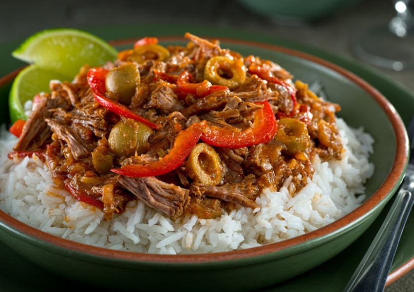 Instant Pot Tex-Mex Beef Stew