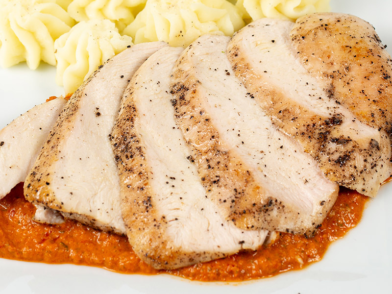 Air Fryer Thanksgiving Turkey Breast Tenderloin