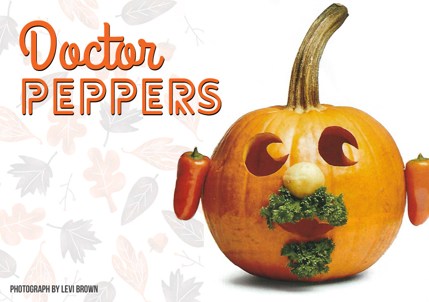 Doctor Peppers