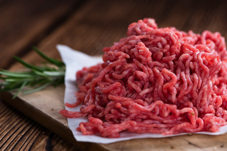 Fresh Ground Beef
