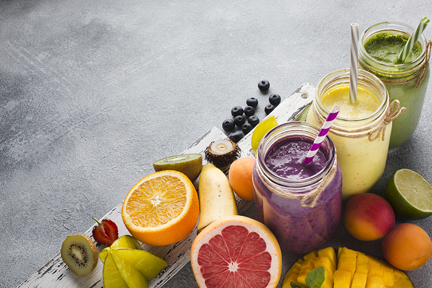 Fruit Combos for Smoothies