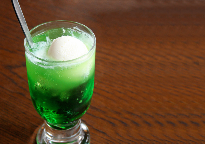 green-slime-punch