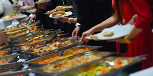 St. Louis Corporate Catering