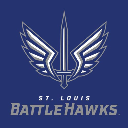 Preferred Caterer of the St. Louis Battlehawks