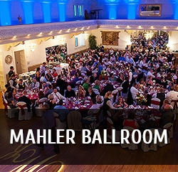 featured venue lg mahler ballroom